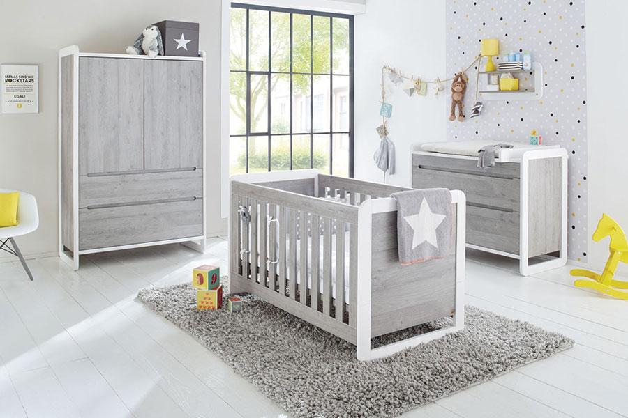 Décoration de chambre pour bébé, chambre à votre goût