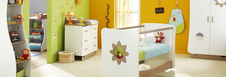 chambre bébé gratuites