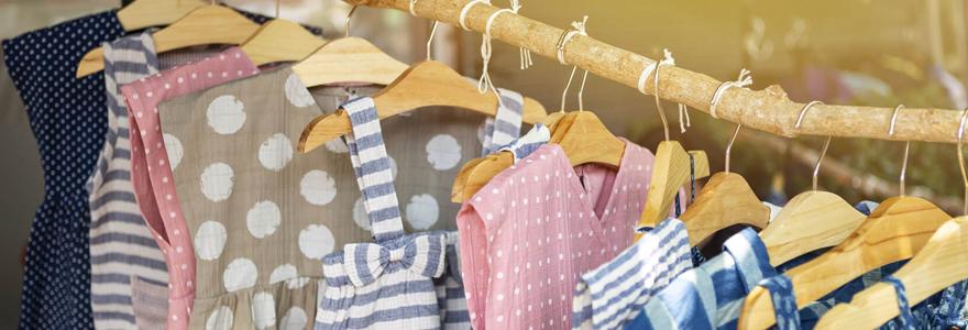 vêtements de qualité pour ses enfants en ligne